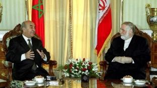 Hat év után helyreálltak az iráni-marokkói kapcsolatok