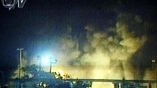 Most balesetek miatt került címlapra a Petrobras