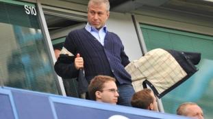 Abramovics, a Chelsea tulajdonosa megnősült