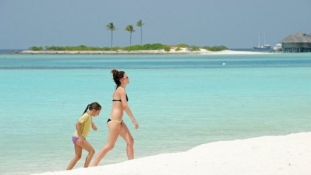 Maldív-szigeteki a világ legjobb szállodája