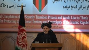 Nők és tálib-szimpatizánsok az új afgán kormányban