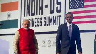 """""""Atomkorszak"""" az USA és India közötti kapcsolatokban"""