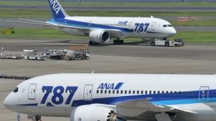 Felszálló ágban a Boeing civil szektora