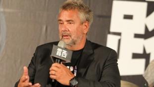 Luc Besson a megértésről és a befogadásról