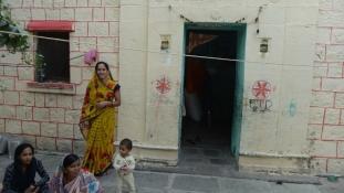 A falu, ahol még a bankot sem zárják