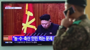 Észak-Korea kész a párbeszédre