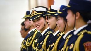 Emelkedik a vezető káderek bére Kínában