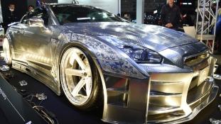 Jó évet zárt a Nissan
