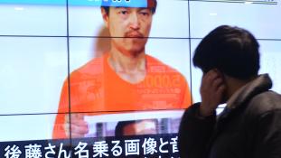 Túszügy: Japán és Amman belement a fogolycserébe