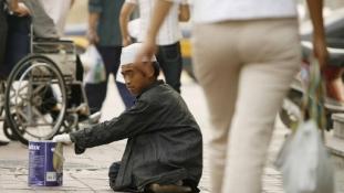 Ujgur terroristákat likvidáltak Kínában