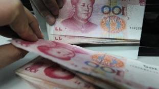 Kínai jüannal is kereskednek ezentúl Svájcban