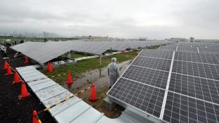 Adómentes zöld energiát mindenkinek