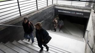 Kettős robbanás történt a chilei metróban