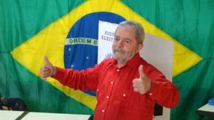 Brazília: a veterán Lula 2018-ban folytatná