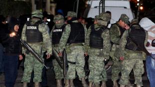 Kitoloncolás: már nem a mexikóiak vezetnek