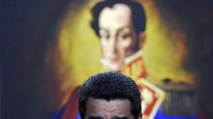 Maduro olajháborút gyanít az oroszok ellen is