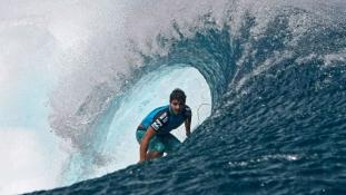Lelőtték a brazil szörfbajnokot
