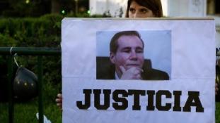 Argentína: Vádemelés a Nisman-ügyben