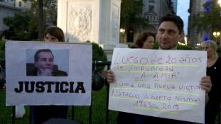 Megtöri a hallgatást a Nisman-ügy vádlottja