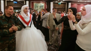 Próbára teszi a vegyes házasságokat a szíriai válság