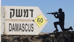 Izrael együttműködött az al-Nuszra Front terrorszervezettel?