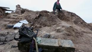 Kurd forrás: Saját fegyvereseit végezte ki tömegesen az ISIS