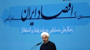 Lendületben a reformisták Iránban – népszavazással szorongatnák meg a konzervatívokat