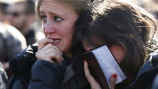 Charlie Hebdo: temetés Párizsban és Jeruzsálemben