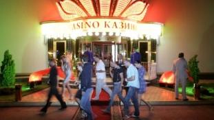 Májusban nyílik a szibériai Makaó