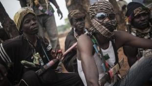 Elrabolták a Caritas egyik francia munkatársnőjét a Közép-afrikai Köztársaságban