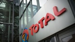 Nagy üzletet kötött a Total Abu Dhabiban