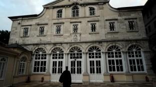 Keresztény templom épül Törökországban, 9 évtized után először