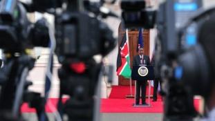 Az elnök nyugodtan alhat – a koronatanú halott