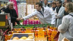 Az amerikai fogyasztók az európai élelmiszeripar legjobb szövetségesei