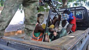 Bosszúakció Szomáliában: az al-Sabab megtámadott egy támaszpontot
