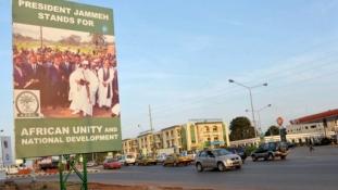 Sikertelen puccs Gambiában – vádemelés az USA-ban