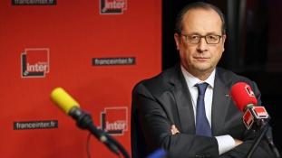 Franciaország nem küld katonákat Líbiába