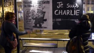 Egymás után ítélik el a párizsi támadást az arab országok és az iszlám szervezetek
