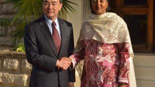 Épül-e kínai gyarmatbirodalom Afrikában?