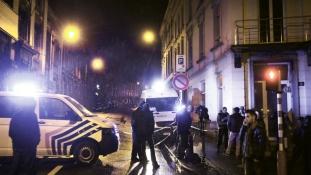 Rendőrök megölésére készültek az iszlamista terroristák Belgiumban
