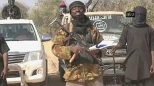 A Boko Haram dzsihádharcosai lövik magukat és tökrészegek