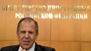 Lavrov: az USA uralkodni akar az egész világ felett!