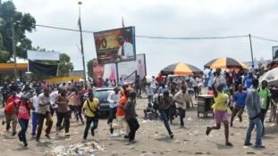 Az internet miatt (is) utcára vonulnak Gomában