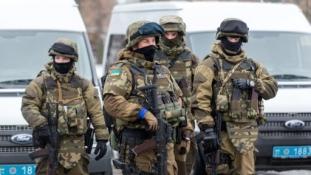 Újabb véres  szakaszába léphet a kelet-ukrajnai háború