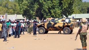 Szemtanúk a Maiduguri városát ért támadásról