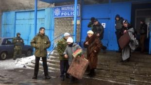 Debalcevóért folyik majd a következő nagy csata Ukrajnában