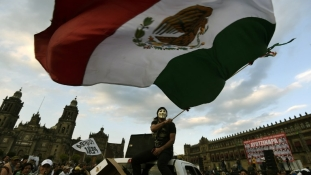 Hivatalosan is halottnak nyilvánították az ayotzinapai diákokat