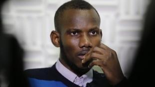 Francia állampolgár lesz a túszmentő muszlim férfi