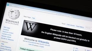Betiltanák a Wikipediát?