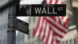 Saját fia lőtte le a Wall Street egyik sztárját